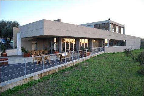 Centro de Visitantes Del Guadiamar