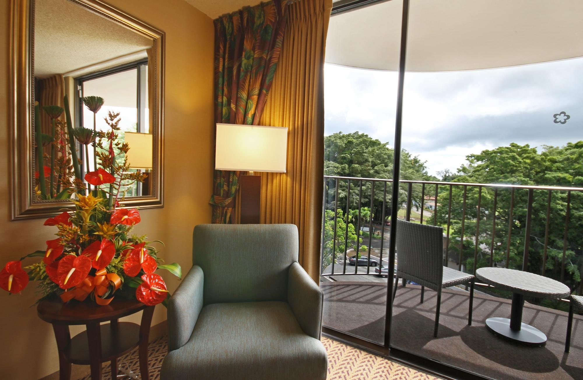 Hilo Hawaiian Hotel HI 2018 Review