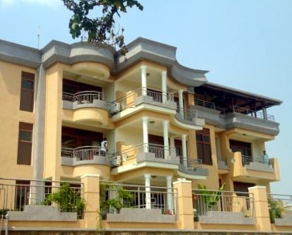 Amaris Hotel Rwanda
