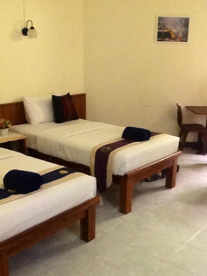 Baan Palm Thong Guesthouse