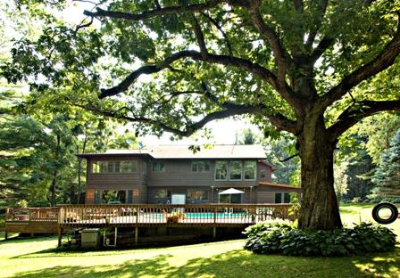 Harmony Hills Bed and Breakfast