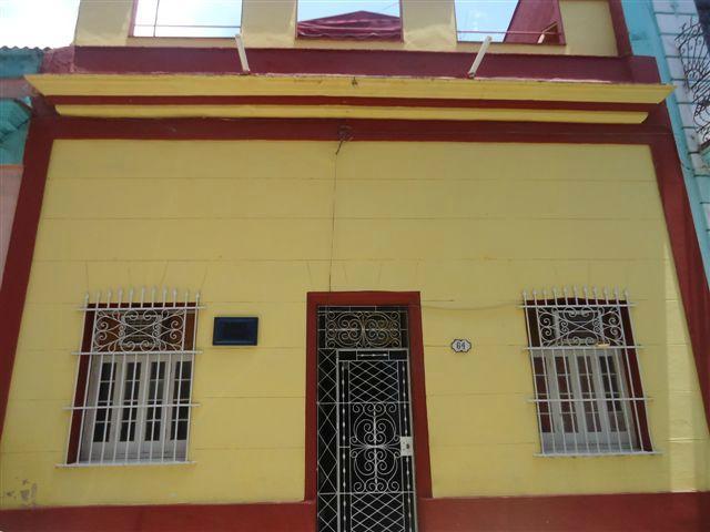 Casa de Lourdes y Maykel
