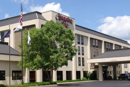 Hampton Inn Columbus / Taylorsville / Edinburgh