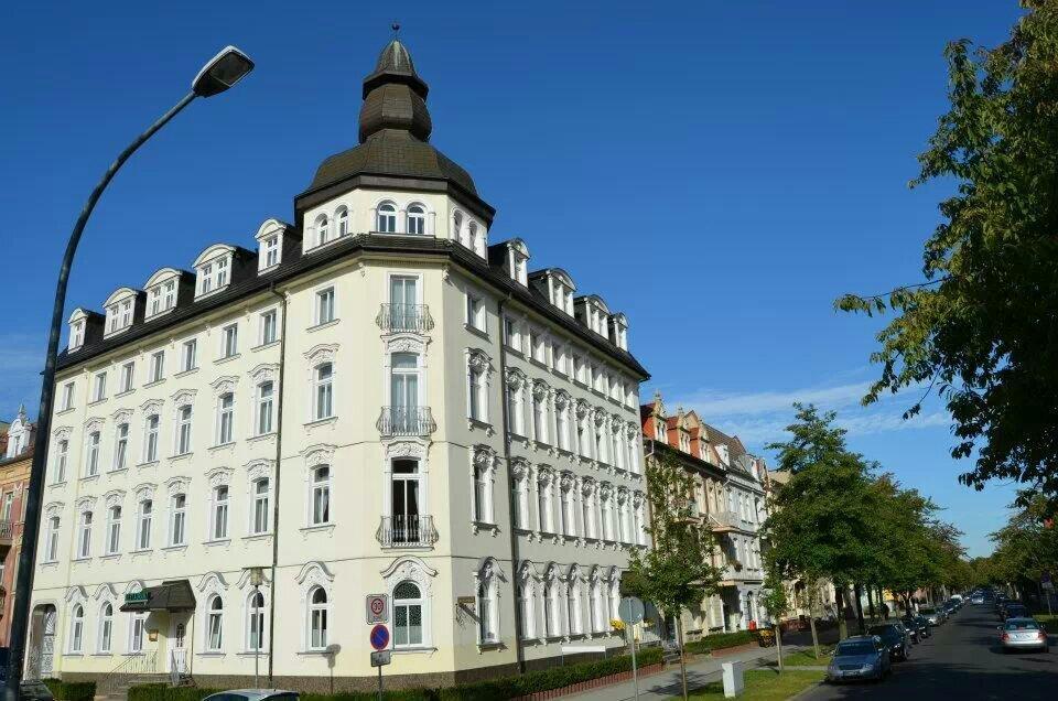 hotels pensionen brandenburg: