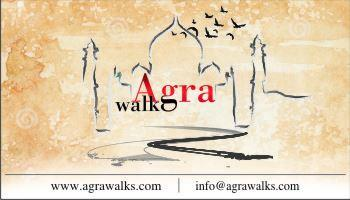 Agra Walks