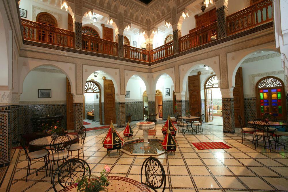 Palais Rtaj