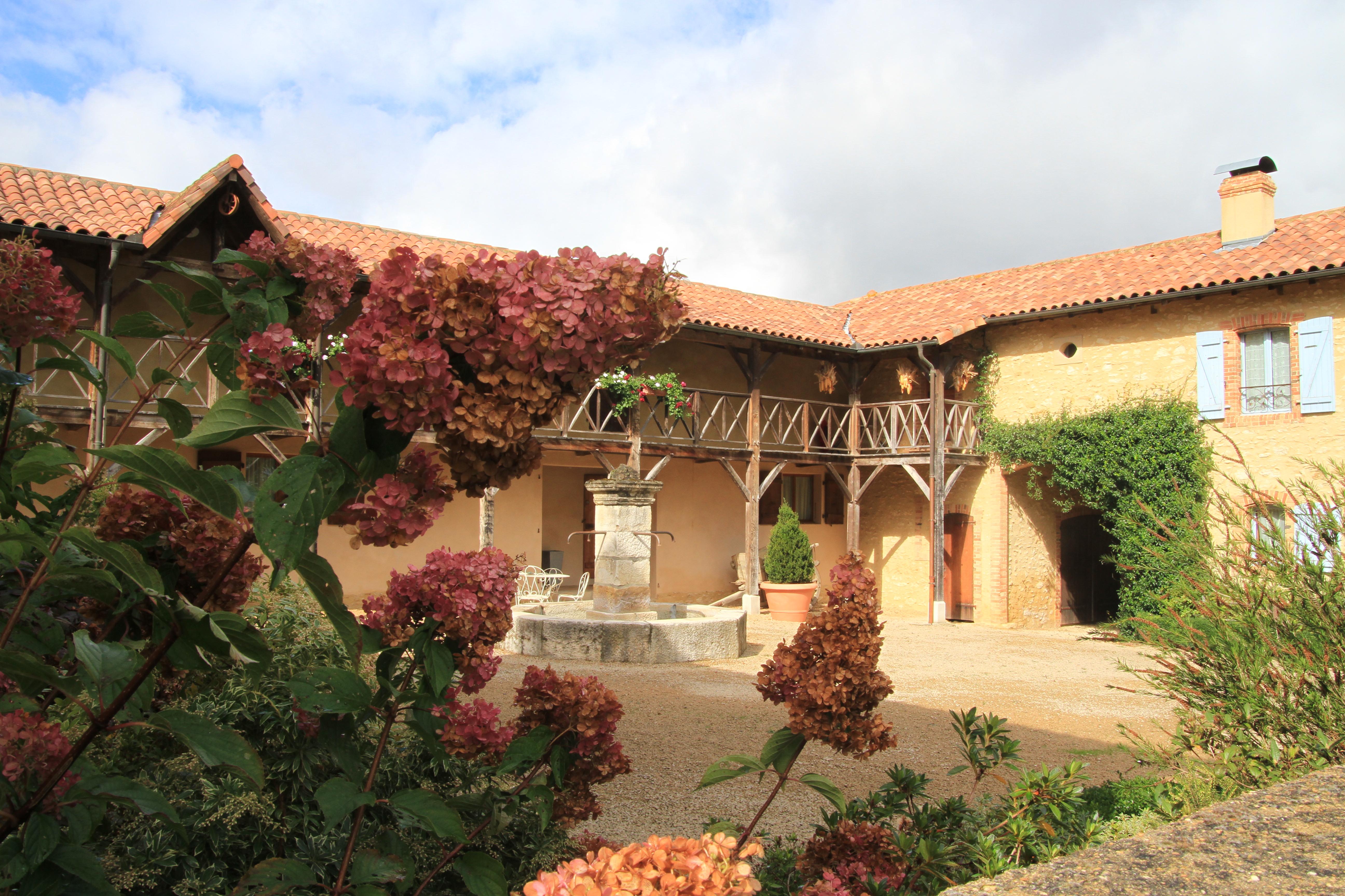 La Maison du Bos