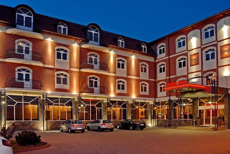 Ana Airport Hotel