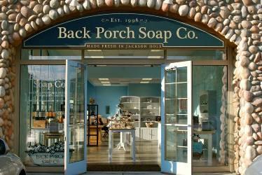 Back Porch Soap Company