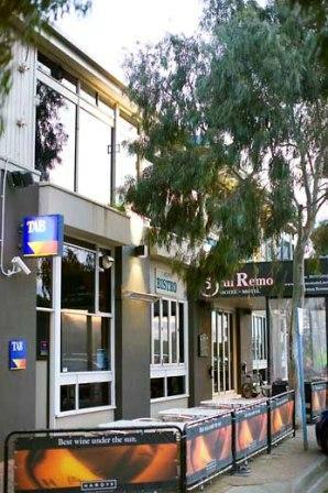San Remo Hotel/Motel