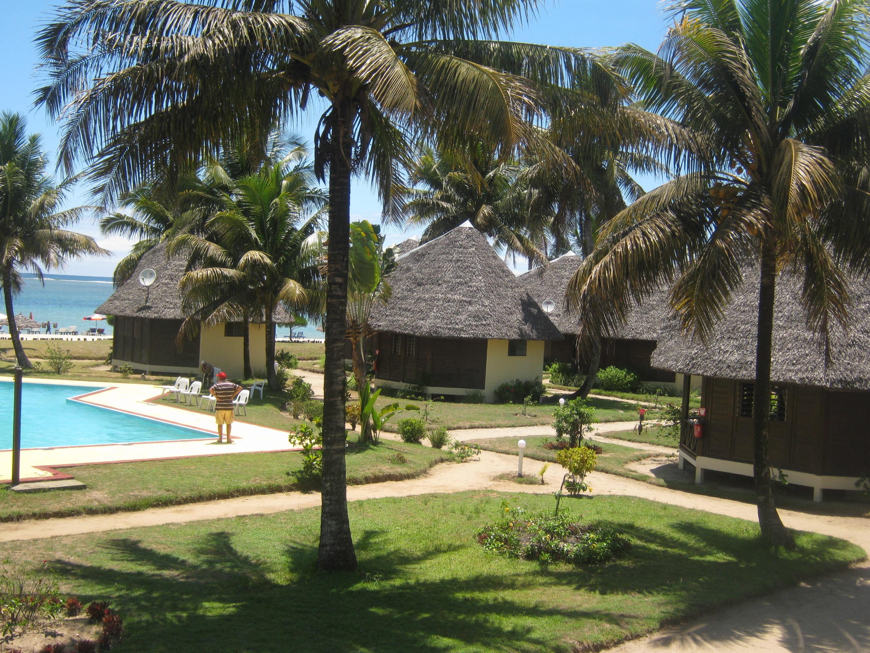 Hotel Manda Beach