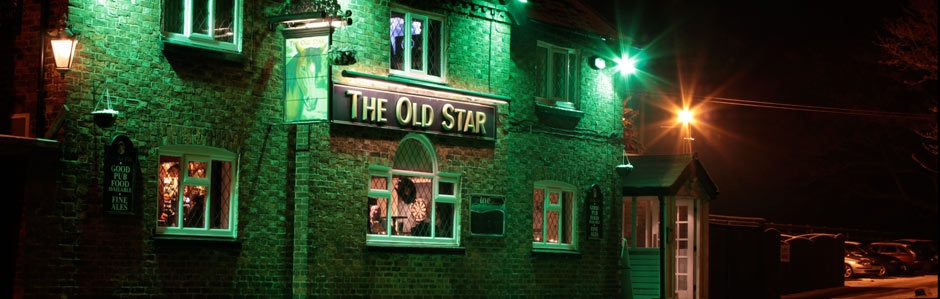 The Old Star