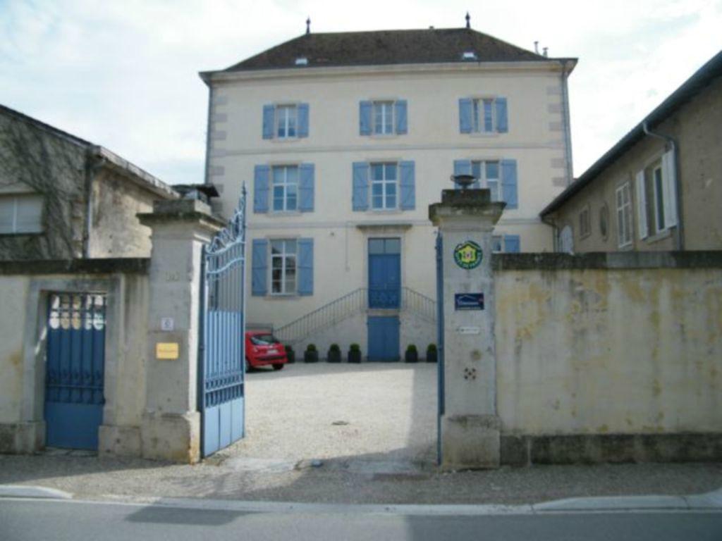 Chateau de la Renommiere