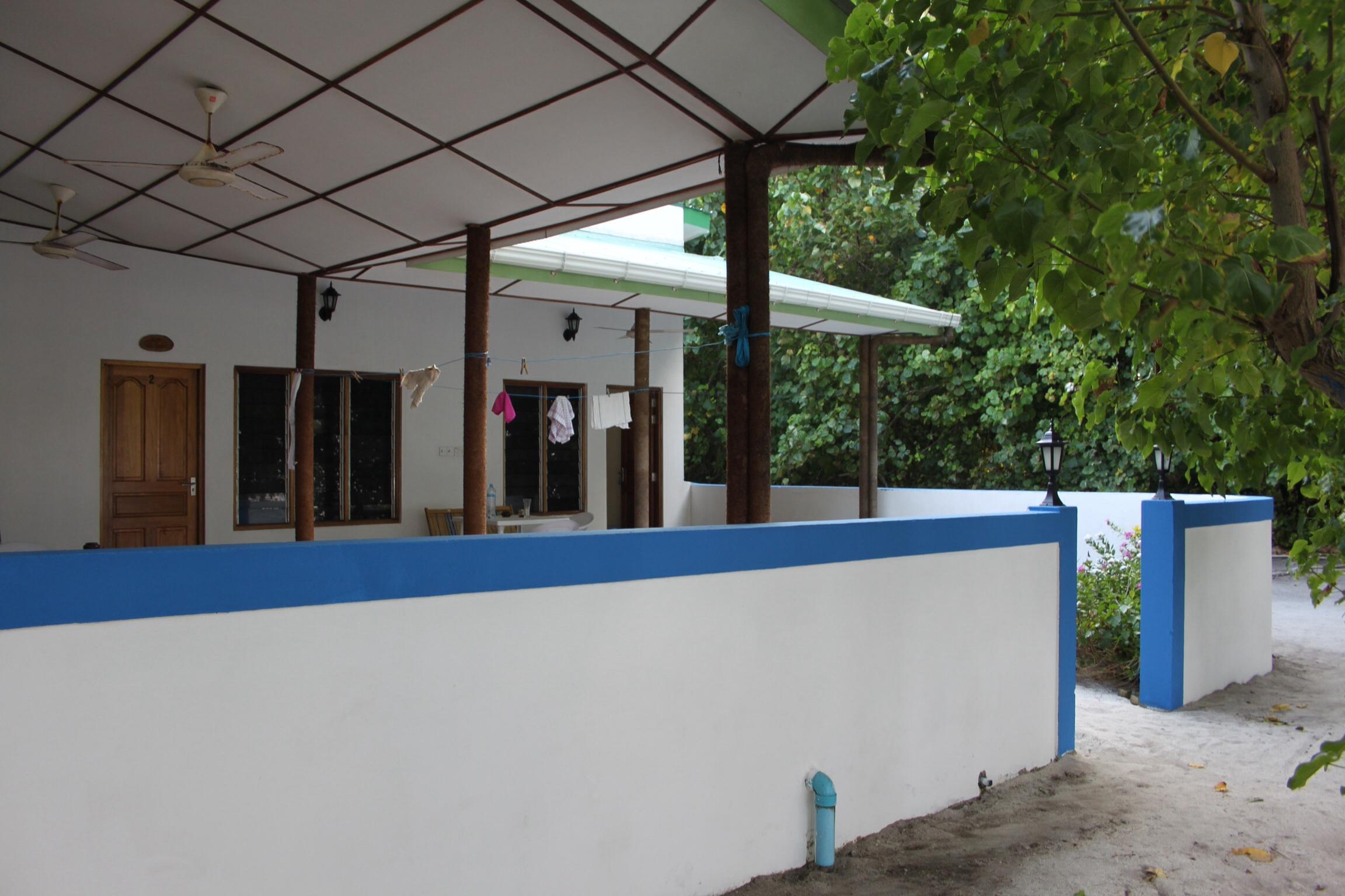 Fulidhoo Guest House
