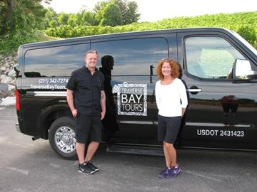 Traverse Bay Tours