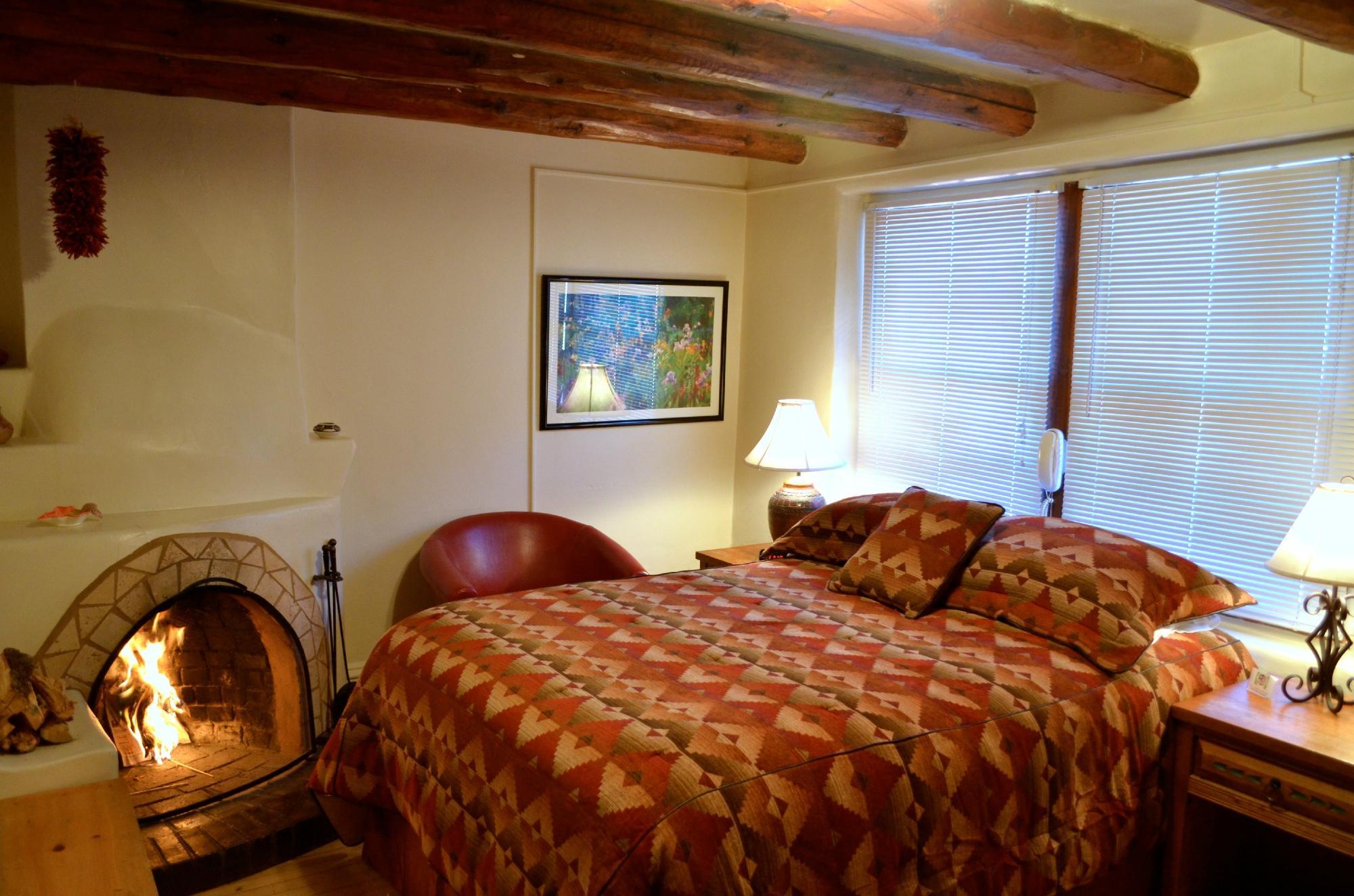Inn at Pueblo Bonito Santa Fe