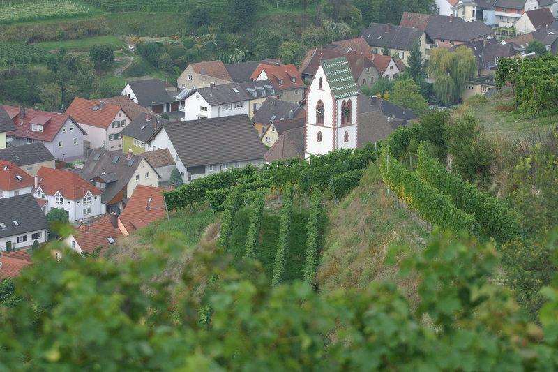 Gasthof und Weingut Schwarzer Adler