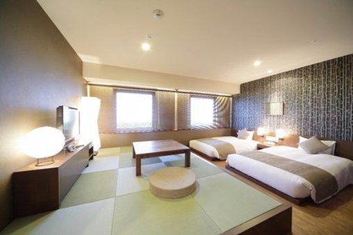 호텔 그랜비아 와카야마