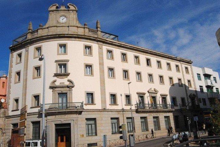 ホテル アルフォンソ VIII