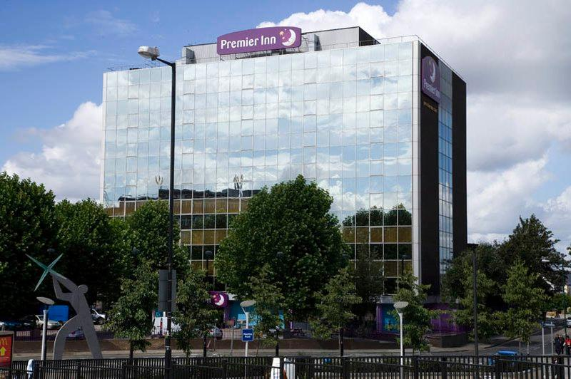 ‪Premier Inn London Wembley Park Hotel‬