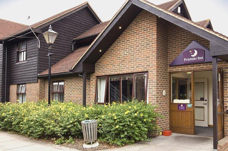 Premier Inn Sandhurst Hotel