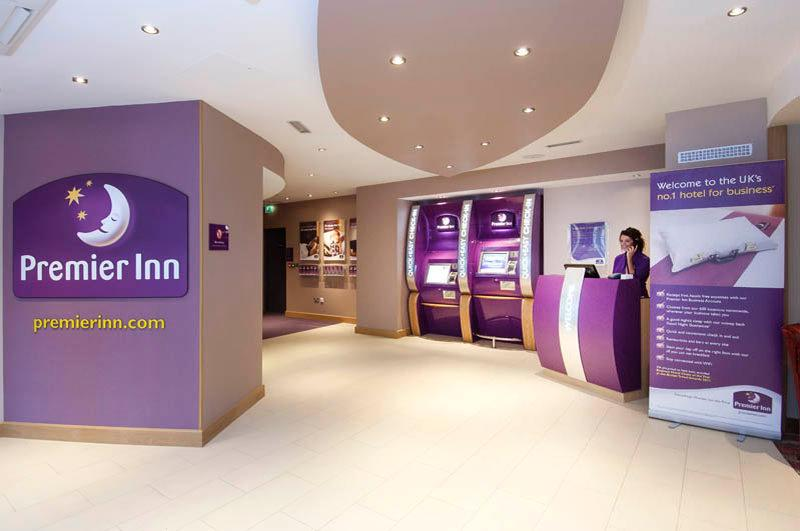 ‪Premier Inn London Richmond Hotel‬