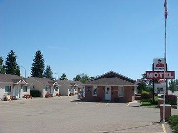 Red Coat Inn Motel
