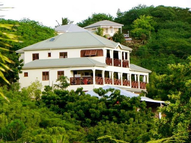 Villa Touloulou