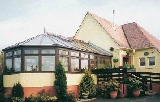 Coronation Restaurant
