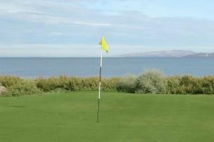 The Golf Club at El Mogote