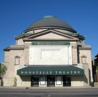 Bonstelle Theatre