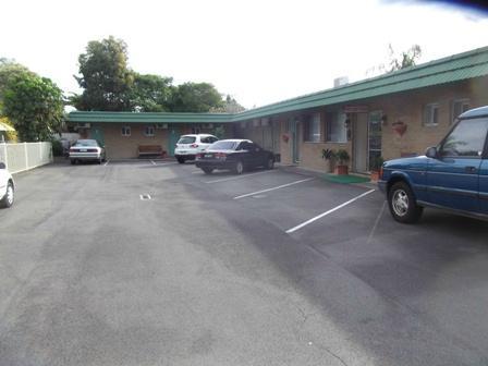 Corlette Palms Motor Inn