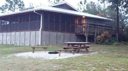 Lake Louisa State Park Camping & Cabins