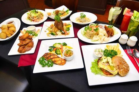 EVO Restaurant & Lounge