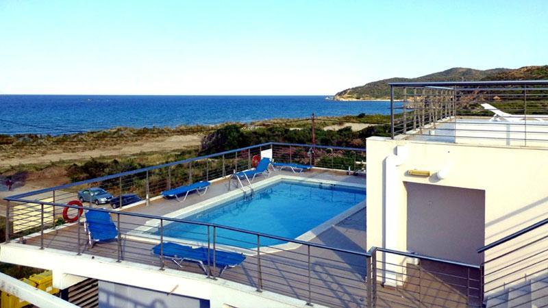 Blue Sarti Hotel