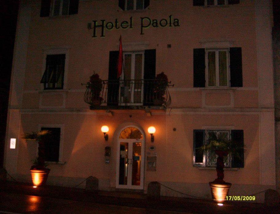 Hotel Paola