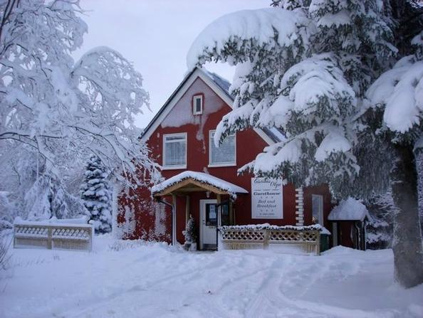 Guesthouse Olga