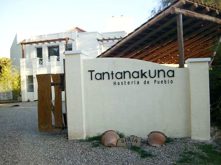 Tantanakuna Hosteria