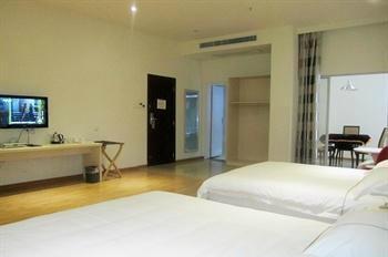 Shangjun SOHO Hotel
