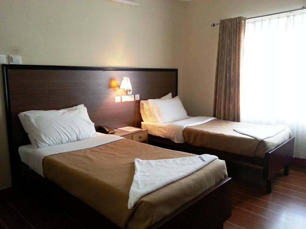 Menjong Hotel