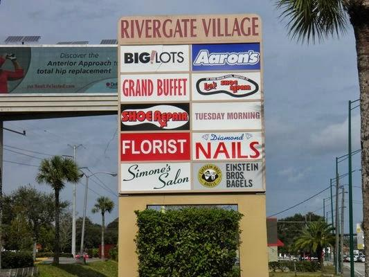Rivergate Village