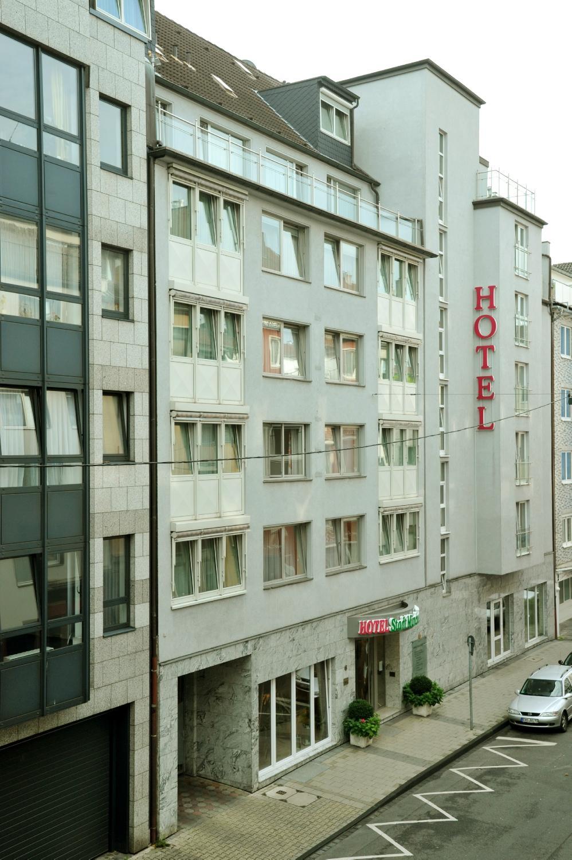 Stadt Muenchen Hotel