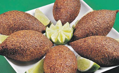 Delicias Arabes