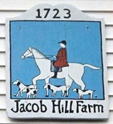 ‪Historic Jacob Hill Farm‬