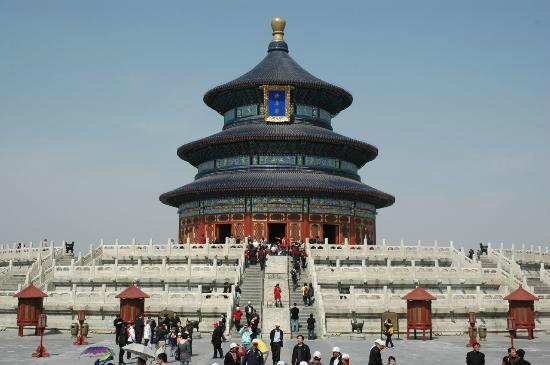 TourBeijing-Day Tour