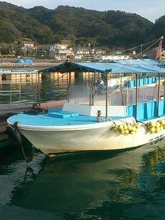 保田中央海水浴場