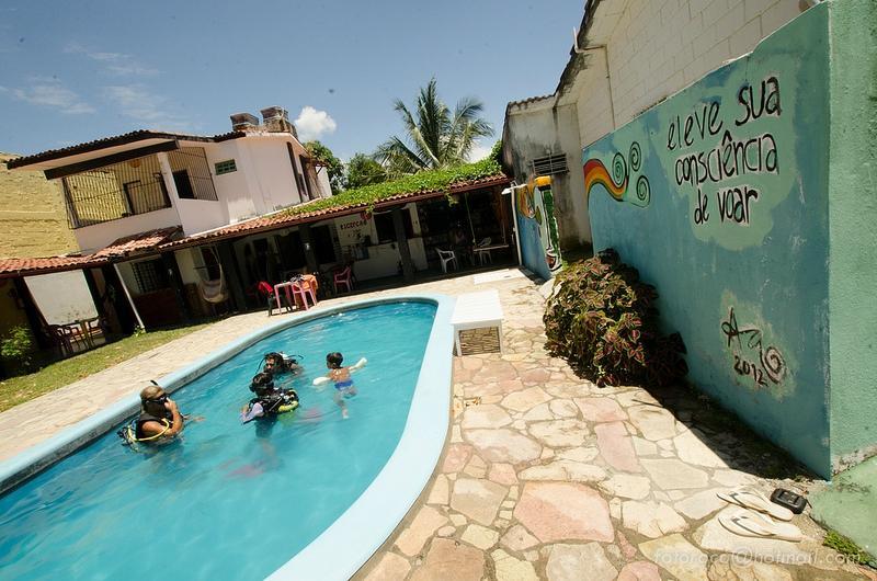 La Rocca Porto De Galinhas Beach Hostel