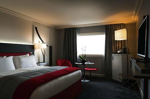 Mercure Paris Charles de Gaulle Airport et Convention