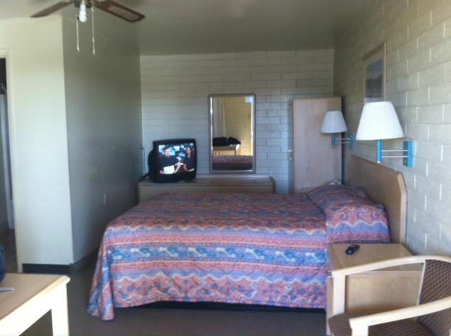 Grande Vista Motel