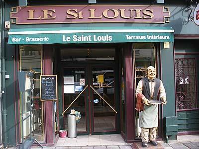 Le Saint-Louis